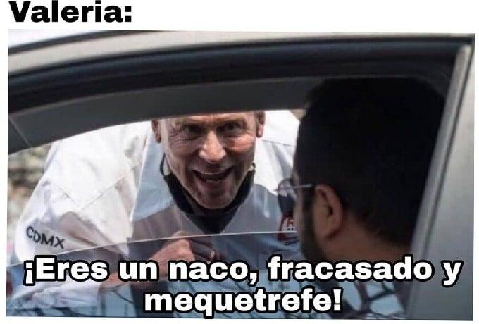 Acusan Maestra UNAM Prepotente Responde Memes