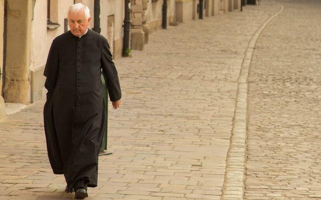 Nuncio México abusos sexuales Iglesia