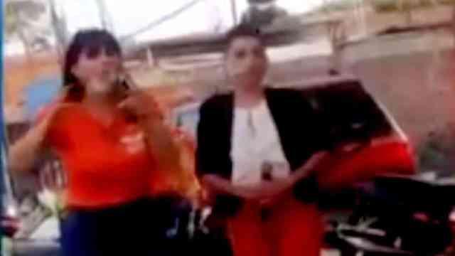 Asesinato Alma Barragán Moroleón video