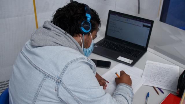 Carreras en línea UNAM 2021