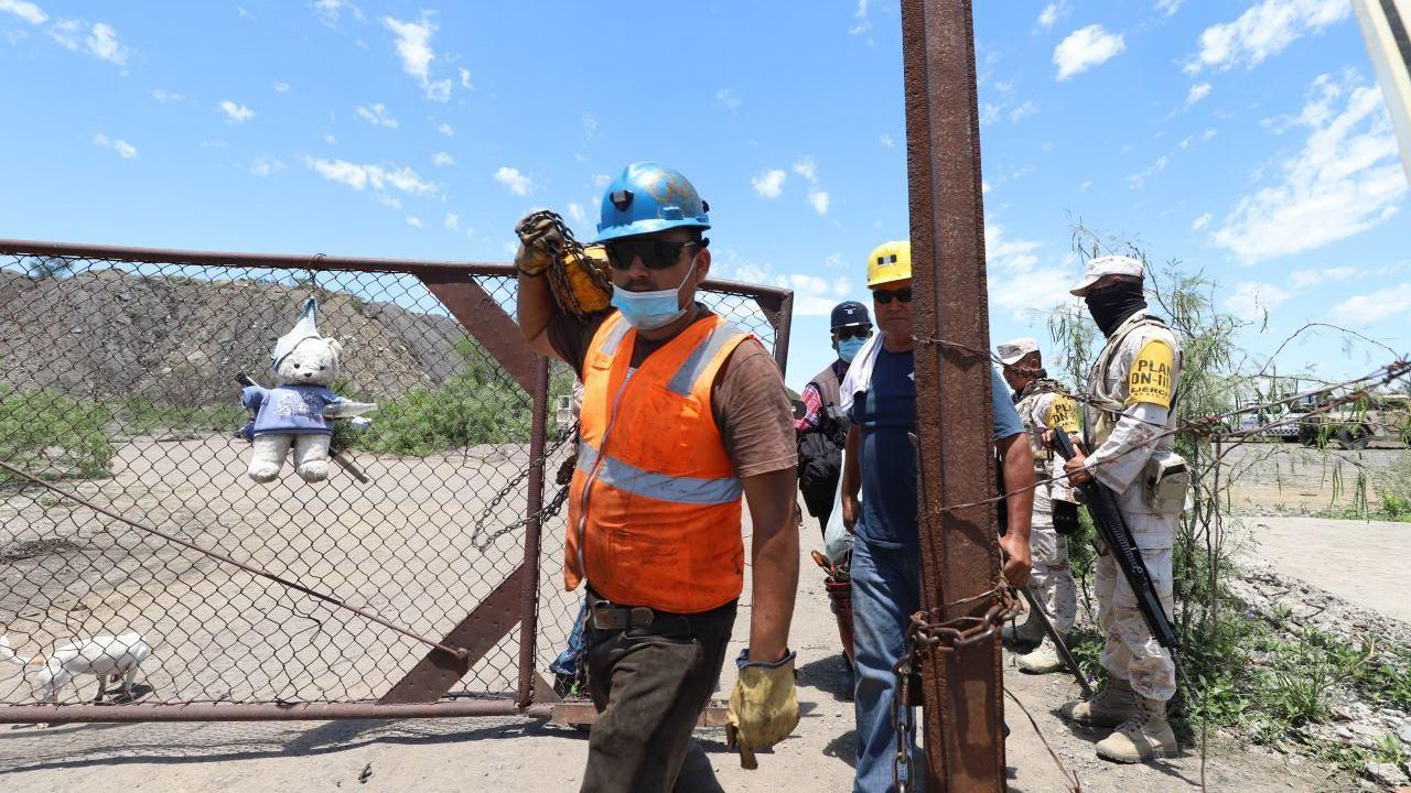 Corrido de los 7 mineros de Coahuila se viraliza en Facebook