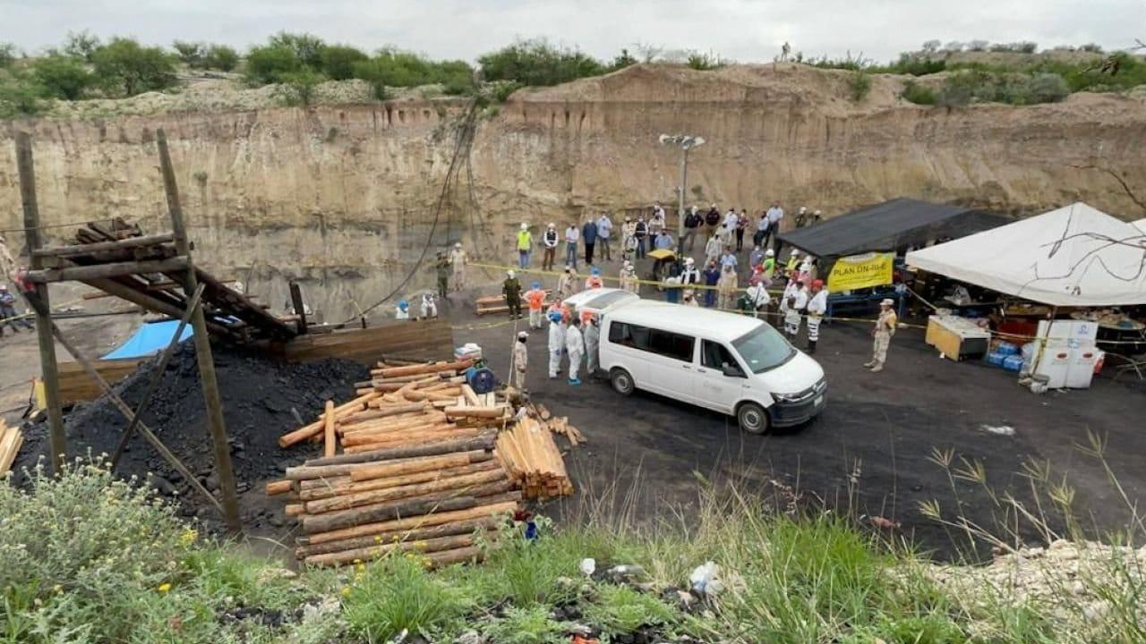 Componen corrido a los 7 mineros fallecidos