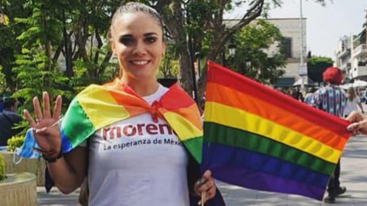 Denuncian a candidata que se hacía pasar por miembro de la comunidad LGBT
