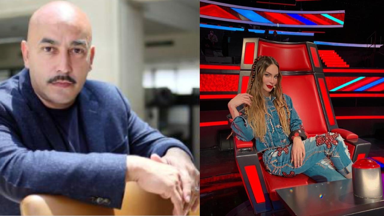 Lupillo Rivera emitió comentarios misóginos contra Belinda