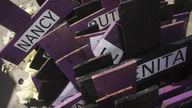 Cifras de feminicidio en Oaxaca no están sistematizadas