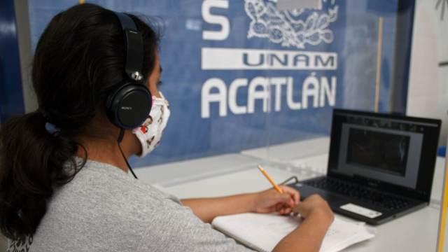 Historial Académico UNAM como consultarlo en línea