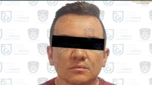 Juan detenido ocultar VIH a pareja