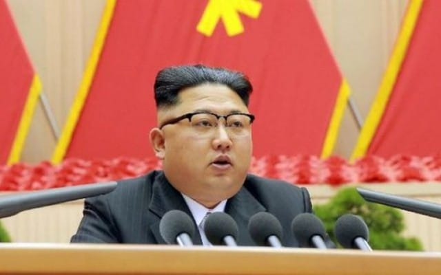 Corea del Norte muerte series extranjeras