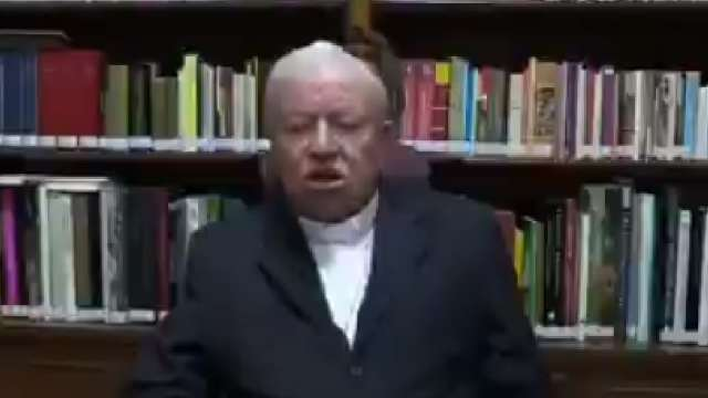 Segob pidió a la iglesia respetar la veda electoral