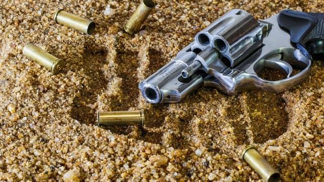 Lourdes asesinada a balazos por su pareja