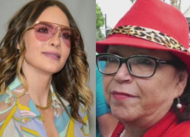 Madre Lupillo Rivera comentarios misóginos Belinda