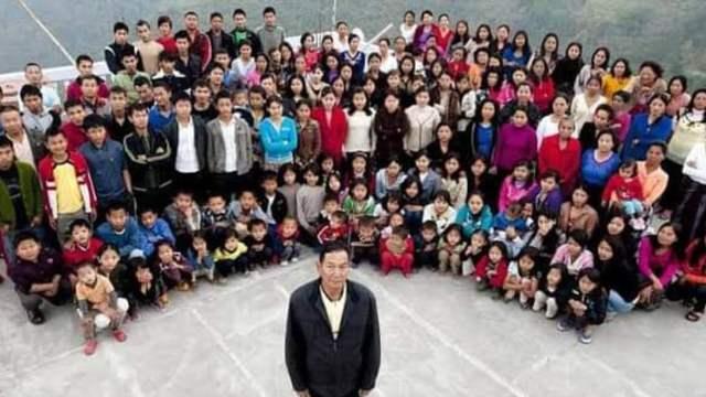 muere hombre que tuvo 127 hijos y 39 esposas