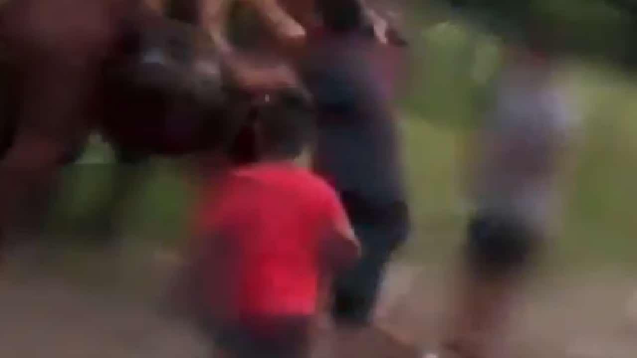Rodolfo murió tras ser víctima de bullying