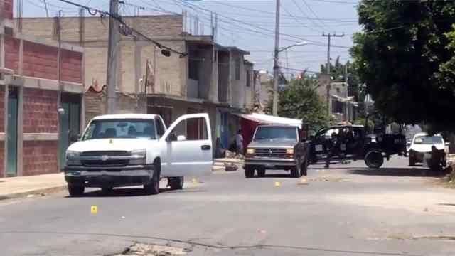 Valle de Chalco Secuestro Elecciones 2021