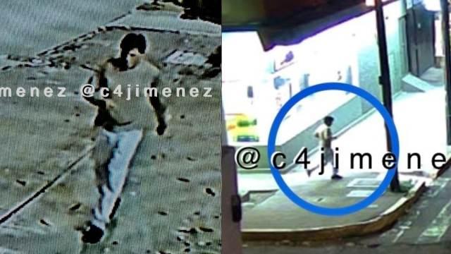 Violador Serial CDMX Escapa Policía Fotos