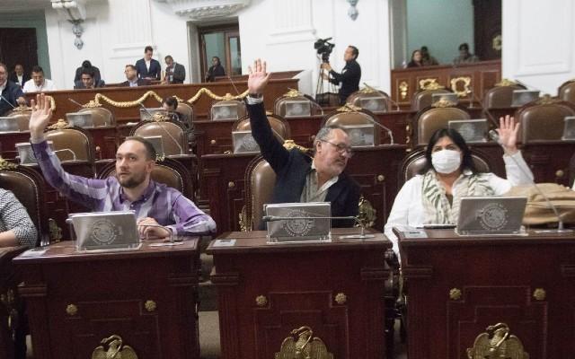 Elecciones 2021 diputaciones plurinominales CDMX
