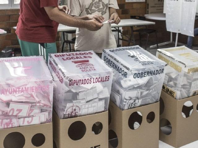 Colima Cancelan Registro PRD PSD Elecciones 2021