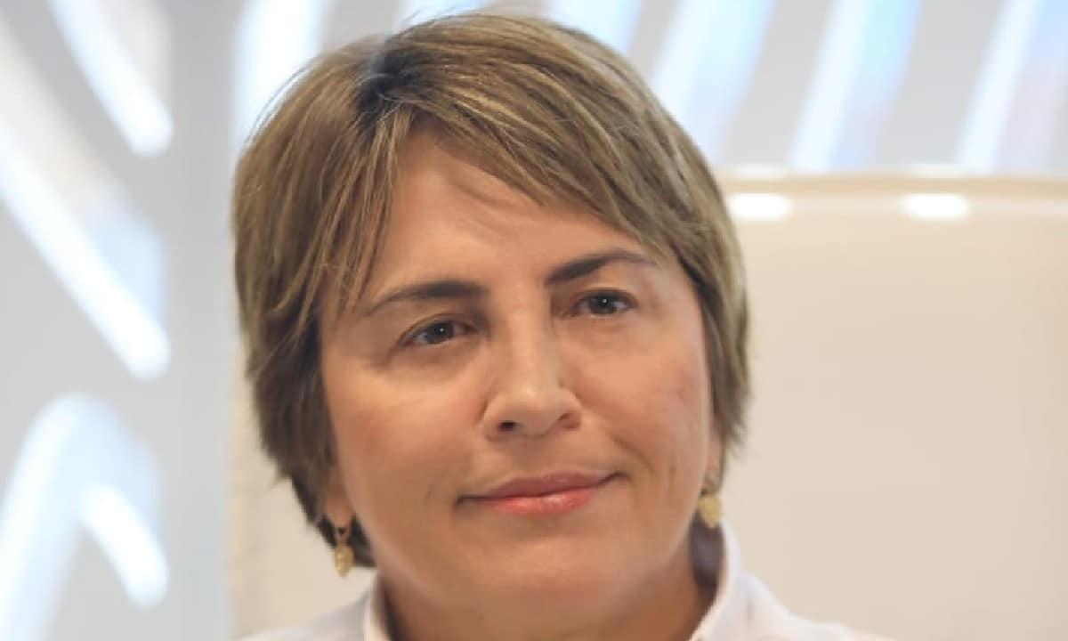 Laura Beristáin pide ayuda a AMLO por acoso de Carlos Joaquín González