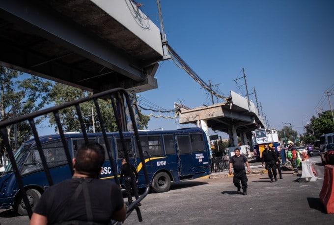 Víctimas Metro Línea 12 Demandarán Constructoras Estados Unidos