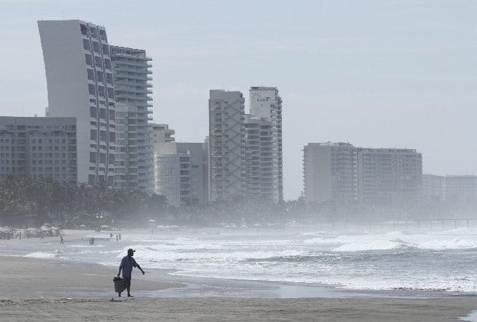 La Niña Fenómeno Climático Enfría Océanos