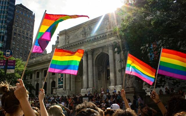 asesinatos LGBT México estudio