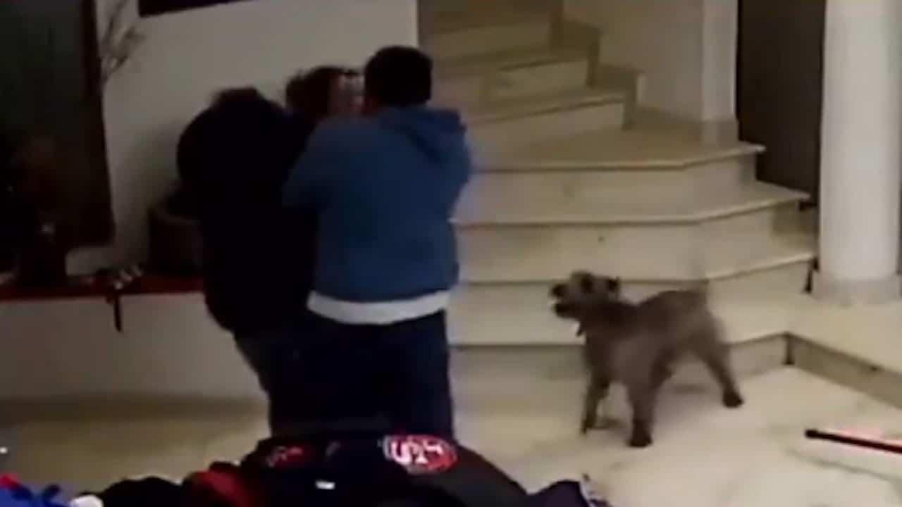 Renuncia funcionario INAI tras video golpea mujeres