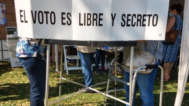 Elecciones 2021 Levantan Promotores Morena Guasave Sinaloa