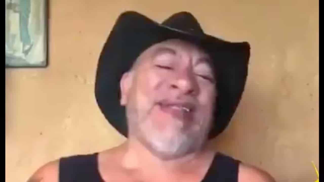 Elecciones 2021 Carlos Trejo Burla Alfredo Adame Video