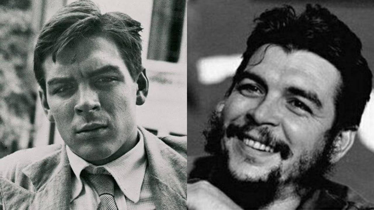 imágenes de políticos en su juventud