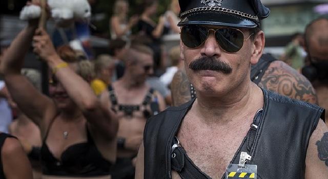 Consulta Ley contra homosexualidad en Hungría