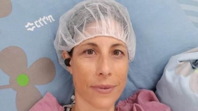 Mujer israelí donó riñón a niño palestino