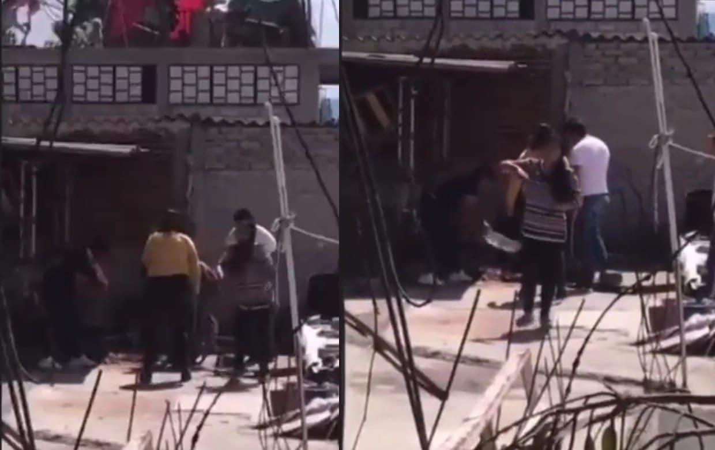 Tortura y matan a perro en Tlalnepantla