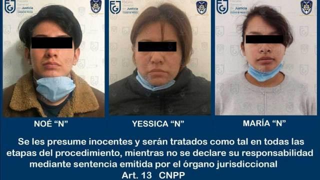 Isabel fue reportada como desaparecida; su madre y padrastro fueron arrestados por su feminicidio