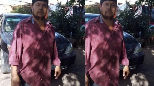 Levanta José Nicanor Buscaba Hijo Desaparecido Zacatecas