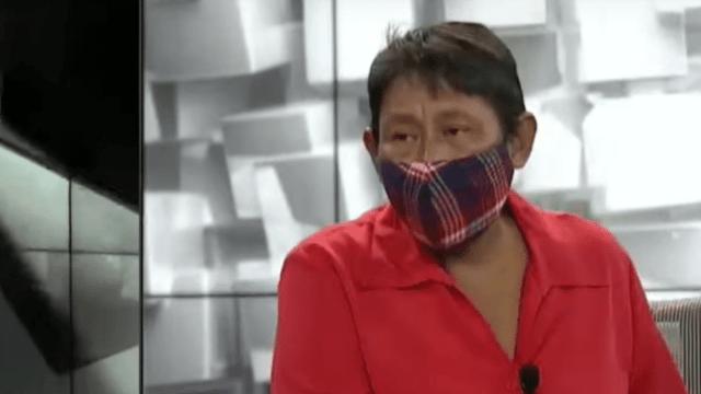 Madre de José Ravelo dijo que Alcalde de Mérida le ofreció millones por su silencio