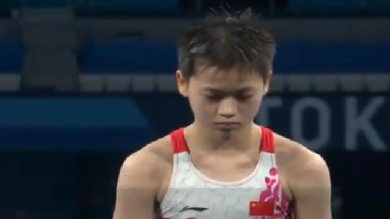 Atleta olímpica rechazó miles de dólares