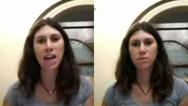 Daniela Pérez acusa de influyentismo a exesposo