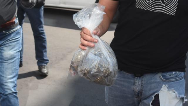 El Cara Puerca ordena extorsiones prisión