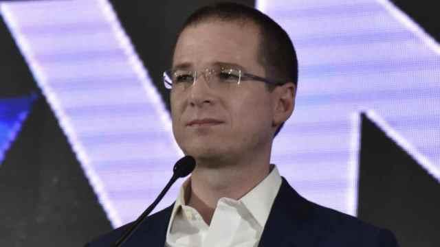 Delitos por los que la FGR acusa a Ricardo Anaya