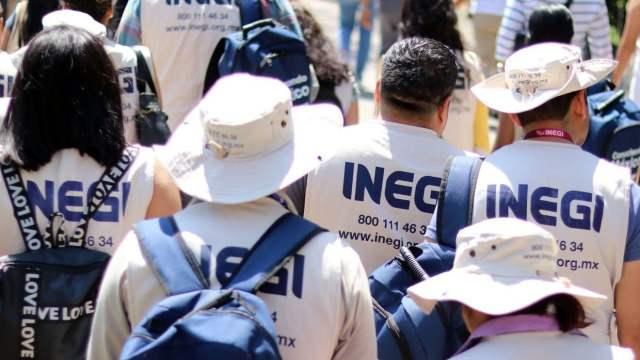 Inegi te ofrece el trabajo de tus sueños; sueldos de los 18 hasta los 61 mil pesos