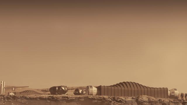 Busca la NASA voluntarios para misión simulada a Marte