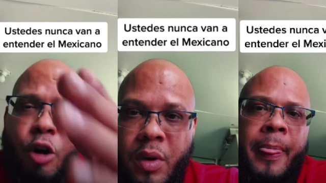 Mexicano terminó trabajo de puertorriqueño
