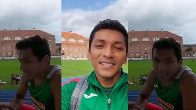 México ganó seis medallas en Eurogames