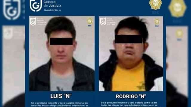 Detienen a los tíos de niña secuestrada y asesinada en Milpa Alta, CDMX