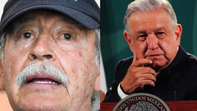 Vicente Fox reta a AMLO tras bloqueo de la CNTE en Chiapas: si nada temes, camina sin guaruras