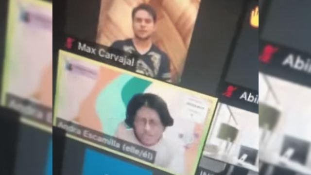 Andra Escamilla habla sobre su video viral