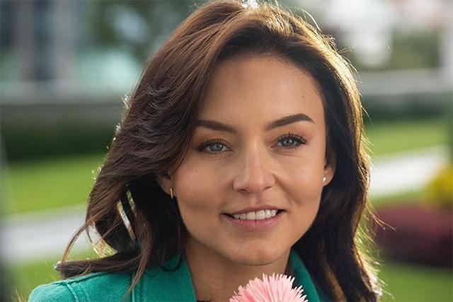 Angelique Boyer no quiere tener hijos por motivos ecológicos