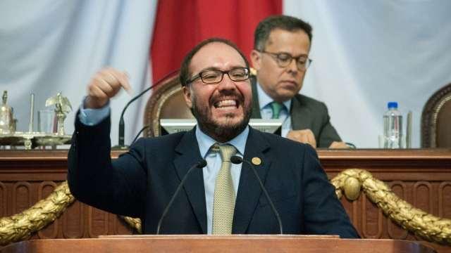 FGJ CDMX Interpol Detención Mauricio Toledo