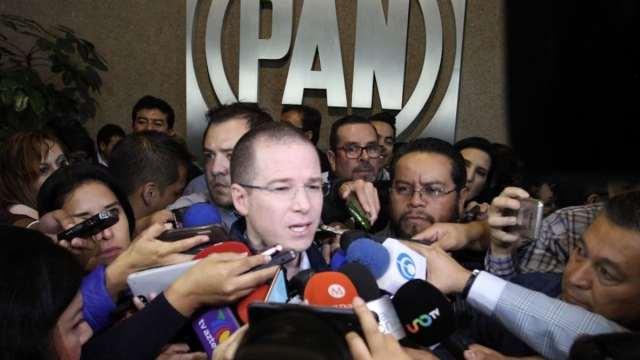 Ricardo Anaya Pide Declaren Hermanos AMLO