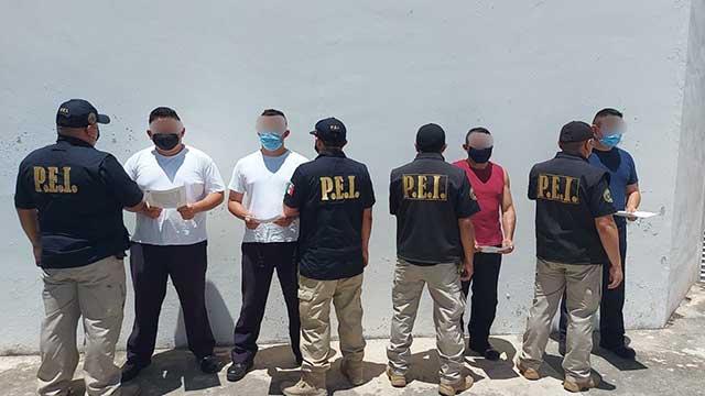 Detienen a policías que violaron y causaron la muerte de José Eduardo